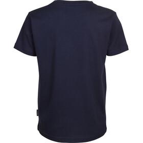 Elkline Großefahrt T-Shirt Kids blueshadow